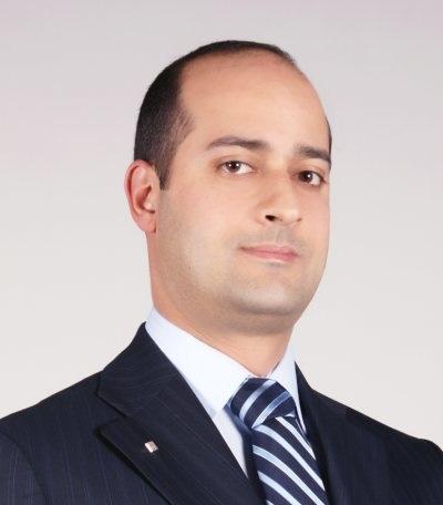 Nicolas Noujaim
